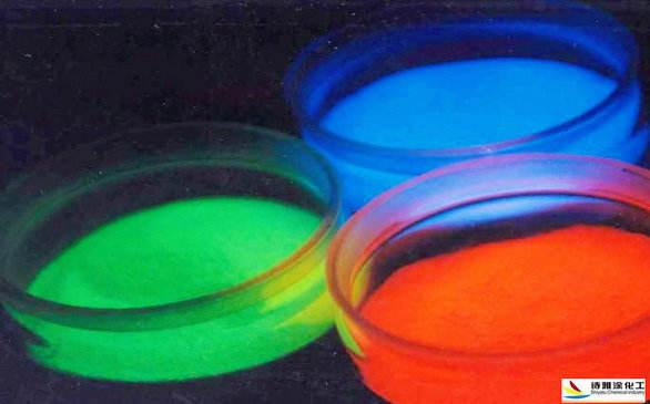 长效荧光粉